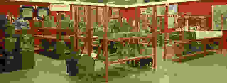 Diversiteit troef: Kwan Yin... van Groothandel in decoratie en lifestyle artikelen Aziatisch