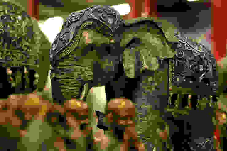Diversiteit troef van Groothandel in decoratie en lifestyle artikelen Aziatisch