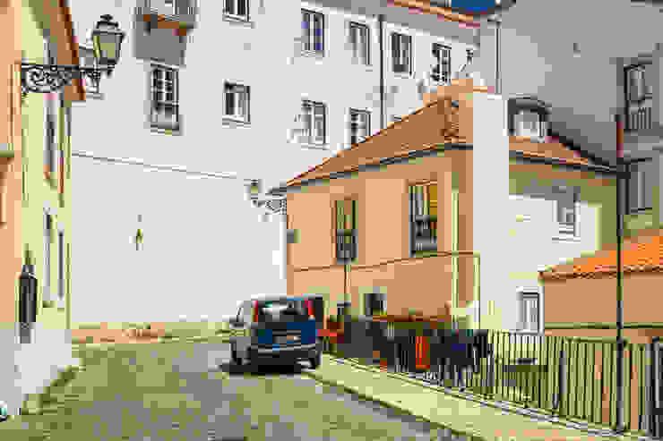 Uma Casa Portuguesa – Alfama por Uma Casa Portuguesa