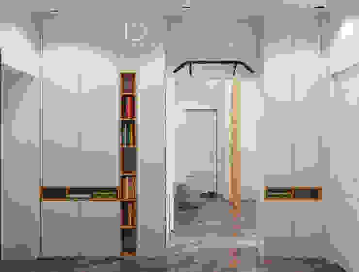 من Студия дизайна Interior Design IDEAS تبسيطي