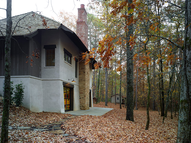 Christopher Architecture & Interiors 房子