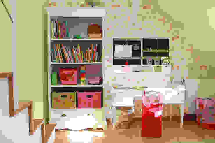 غرفة الاطفال تنفيذ Boldt Innenausbau GmbH - Tischlerei & Raumkonzepte,