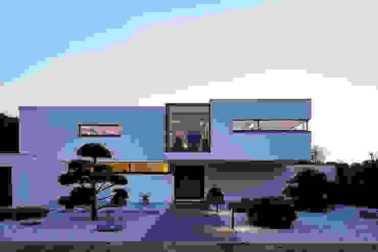 Lioba Schneider Architekturfotografie Modern houses