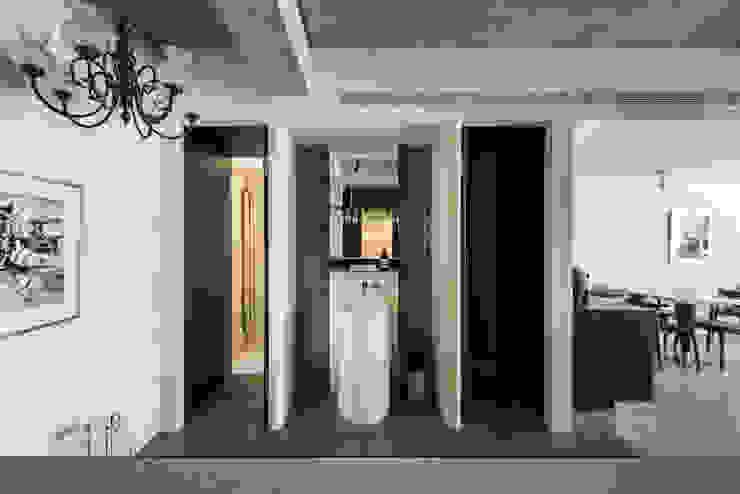 Toilet 根據 鄭士傑室內設計 現代風