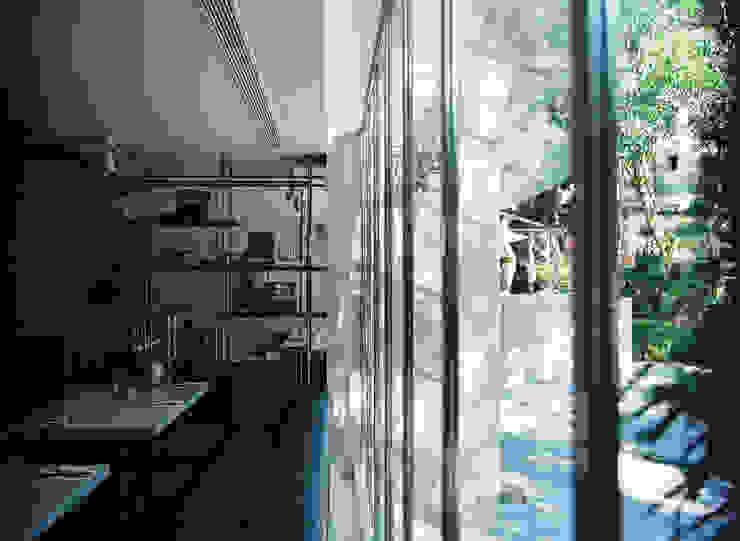 Sunlight 根據 鄭士傑室內設計 現代風