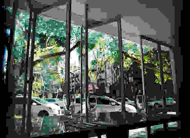 French Window 根據 鄭士傑室內設計 現代風