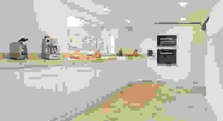 handles shaker Auspicious Furniture Kitchen