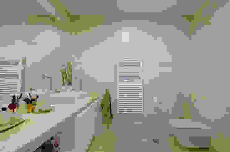 Modern bathroom by MapOut Modern