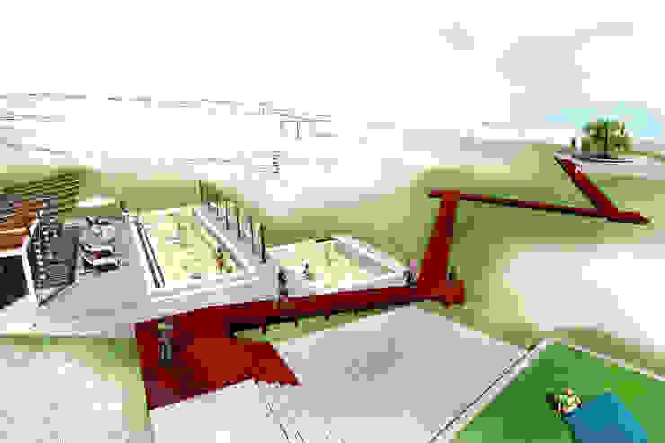 AGUAS TERMALES PACCHANTA AUSANGATE CUSCO de Paz Ingenieros & Arquitectos Rural