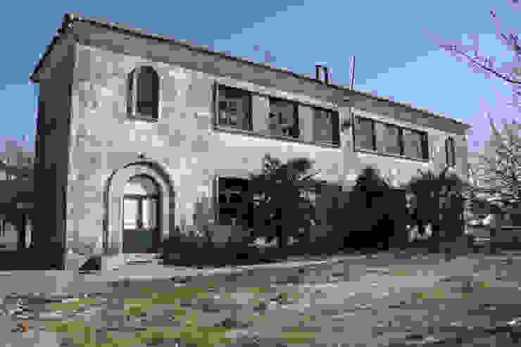Gabriela Pinto Arquitetura Escritórios modernos