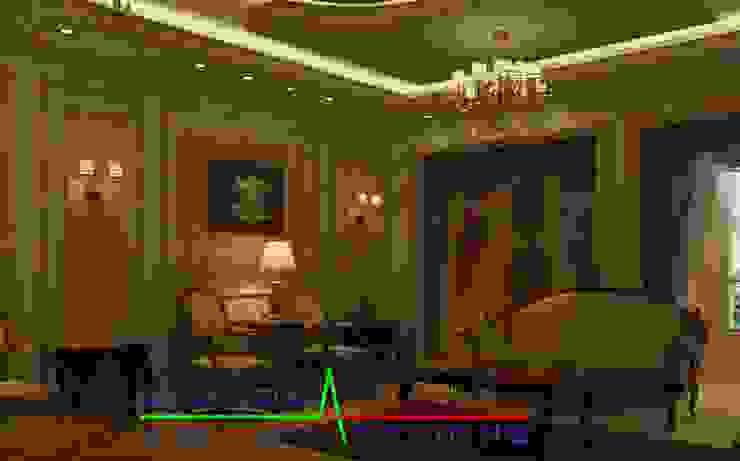 الشروق من section designs كلاسيكي
