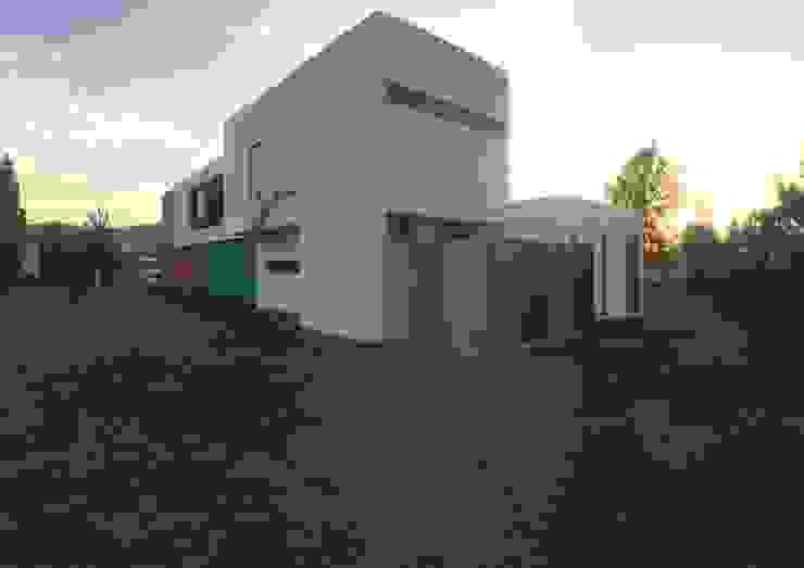 Arquimia Arquitectos Будинки