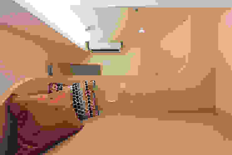 小孩房 根據 你你空間設計 北歐風