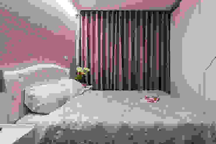 古典唯美 你你空間設計 臥室