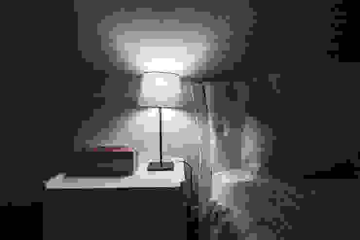 閱讀夜燈 你你空間設計 臥室