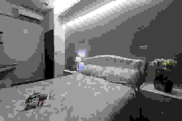 情境切換 你你空間設計 臥室