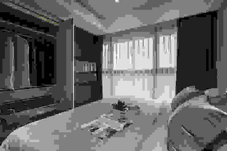 機能整合 你你空間設計 臥室