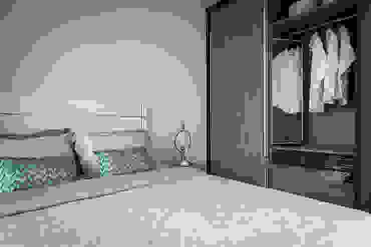 長輩房 你你空間設計 臥室