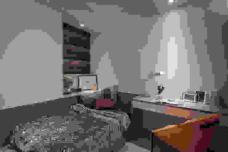 妹妹房 你你空間設計 臥室