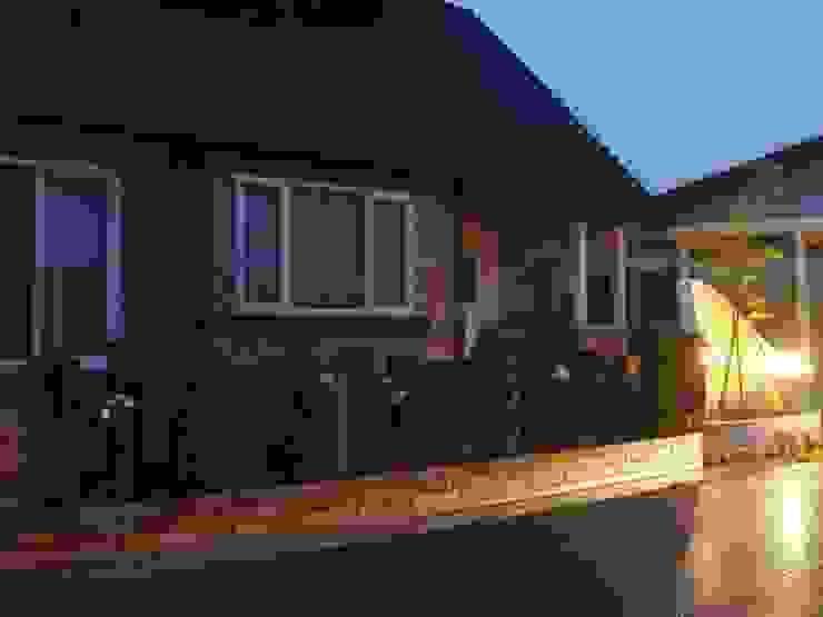 Houses by エクステリアモミの木 | エクステリア&ガーデンデザイン専門店, Eclectic