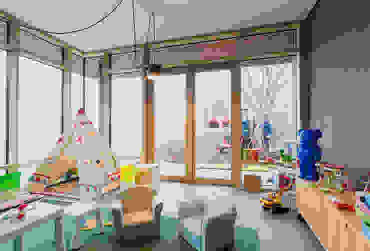:  Kinderzimmer von homify,Modern