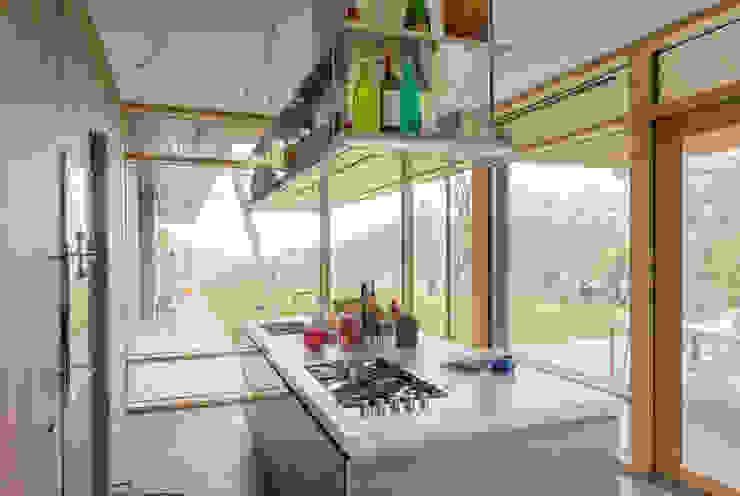 Cocinas de estilo moderno de homify Moderno