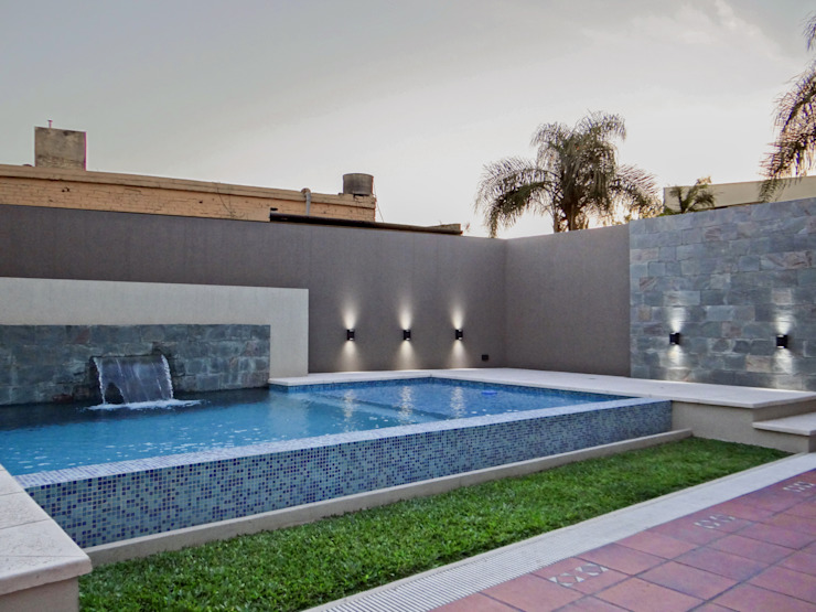 by D'ODORICO ARQUITECTURA Modern