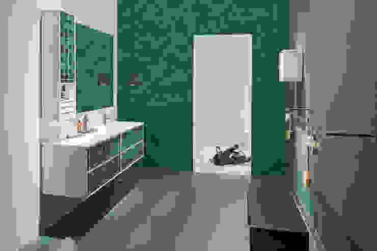 LOOKING THROUGH THE GREEN EYE Pixers BathroomDecoration