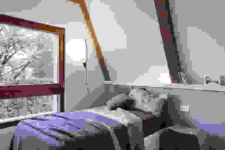 Moderne slaapkamers van Moretti MORE Modern
