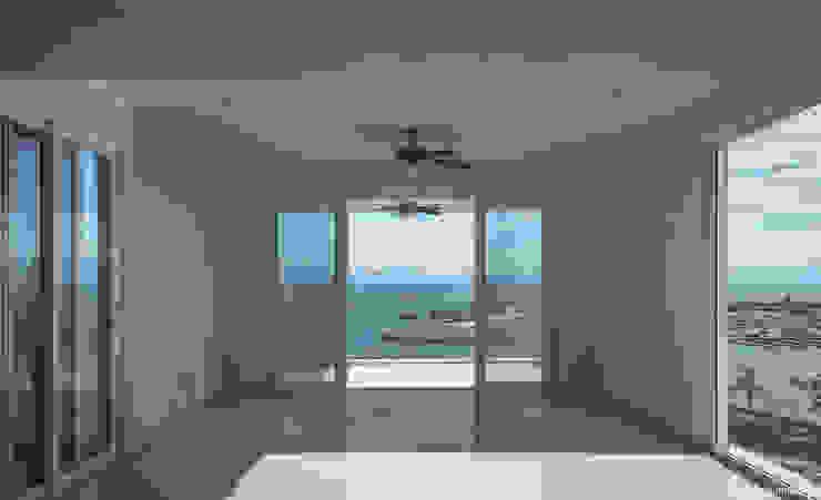 Nayri / Arkit de Oscar Hernández - Fotografía de Arquitectura