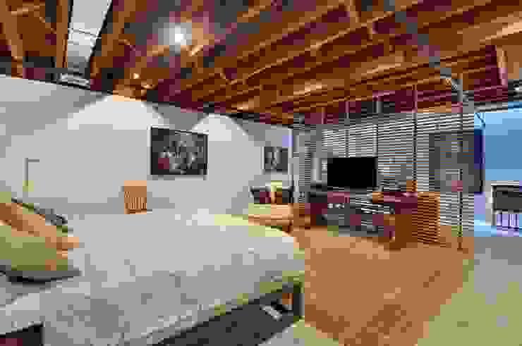 SA-DA Architecture Kamar Tidur Modern