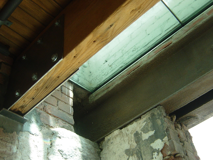 SA-DA Architecture Dinding & Lantai Modern