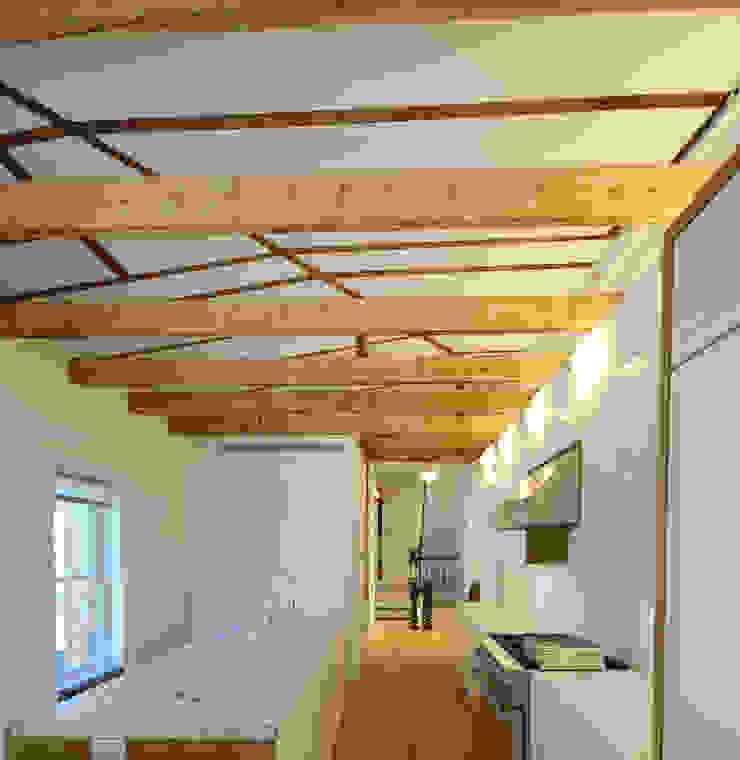 SA-DA Architecture ห้องครัว