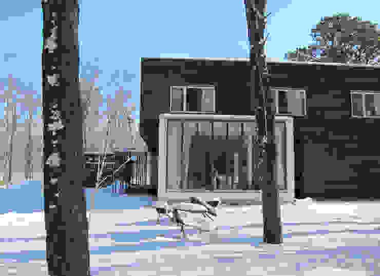 SA-DA Architecture Rumah Modern