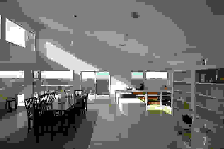 SA-DA Architecture 餐廳