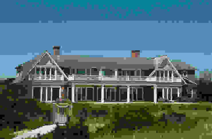 Dune House SA-DA Architecture Modern Houses