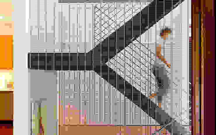 SA-DA Architecture Koridor & Tangga Modern
