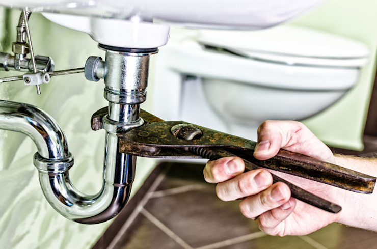 Drainage Repairs & Inspections by Plumbers Pretoria