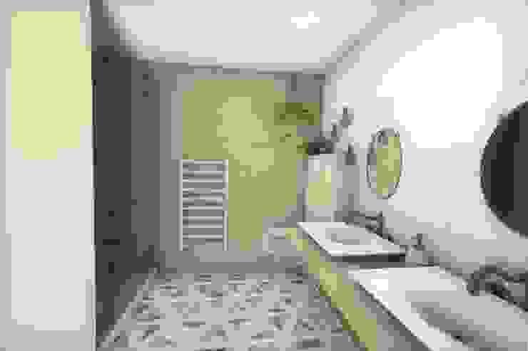 Bathroom by Dem Design,