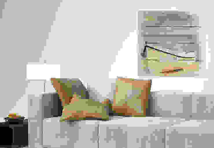modern  by K&L Wall Art, Modern Wood Wood effect