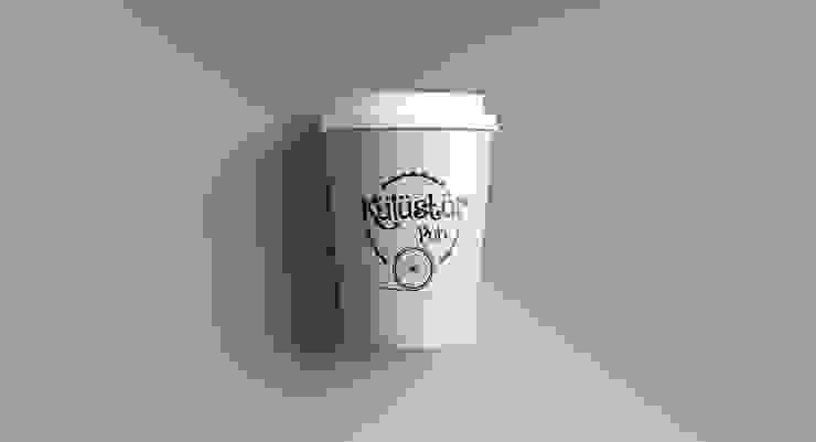 Logo Tasarımı, Video Tasarımı KORAY KIŞLALI