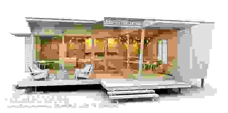 DreamBox Concept โดย บริษัท เนเจอร์แอนด์เทรนด์ จำกัด