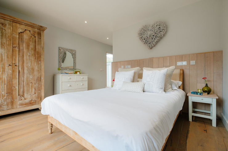 Treasure House, Polzeath | Cornwall Perfect Stays ห้องนอน