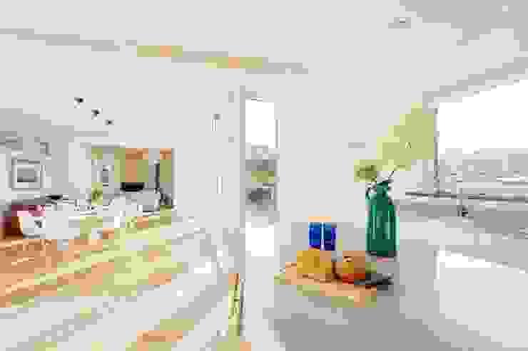 Treasure House, Polzeath | Cornwall Perfect Stays Cocinas de estilo rústico