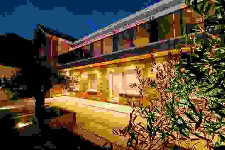 Treasure House, Polzeath | Cornwall Perfect Stays Casas de estilo moderno