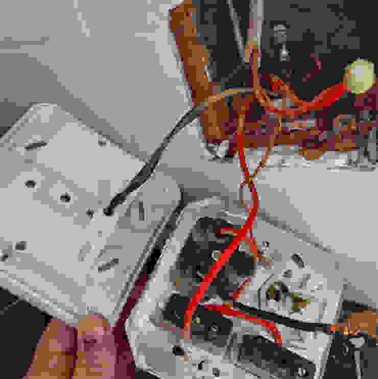 Socket Repairs by Electrician Pretoria
