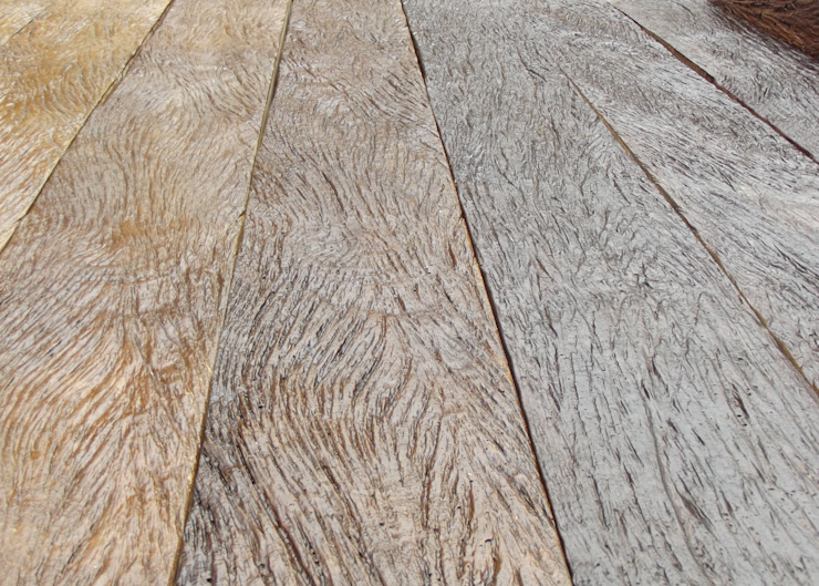 rustic  by AG Outdoor Design, Rustic Reinforced concrete