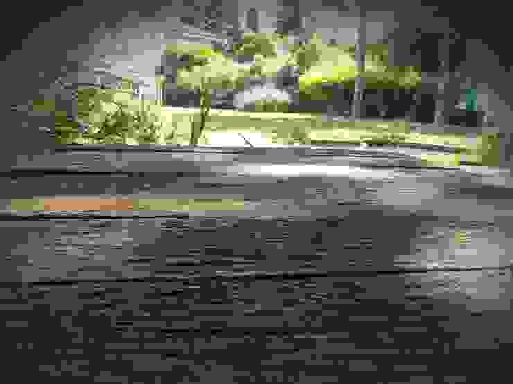 AG Outdoor Design Walls & flooringWall & floor coverings Reinforced concrete
