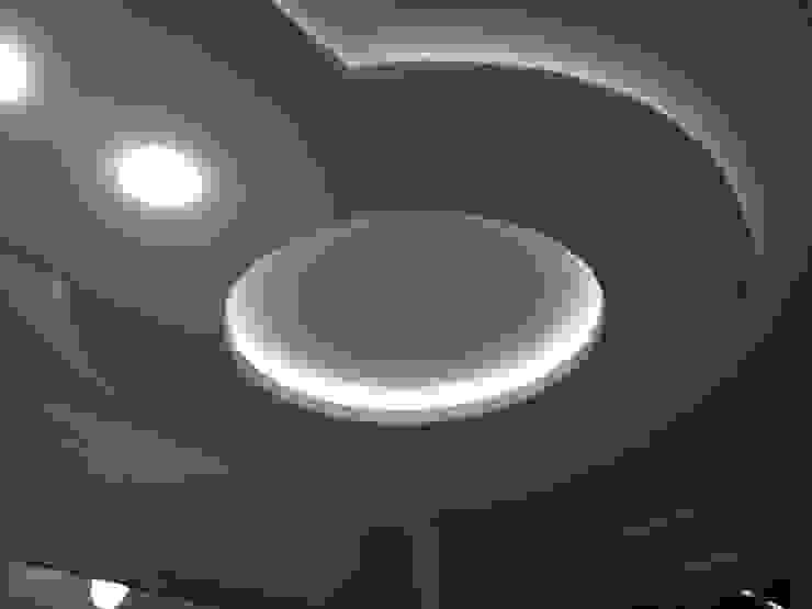 ClupSportLife Çorlu MAG Tasarım Mimarlık Modern