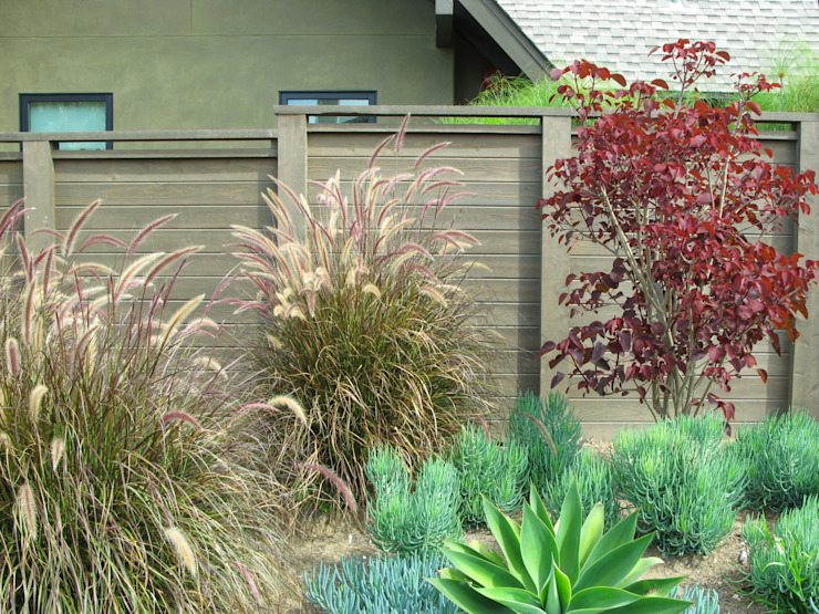 Island Style Tropical Debora Carl Landscape Design Tropical style garden